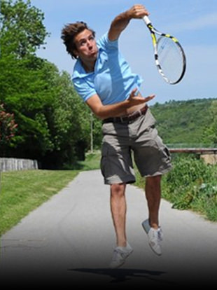 christophe tennis