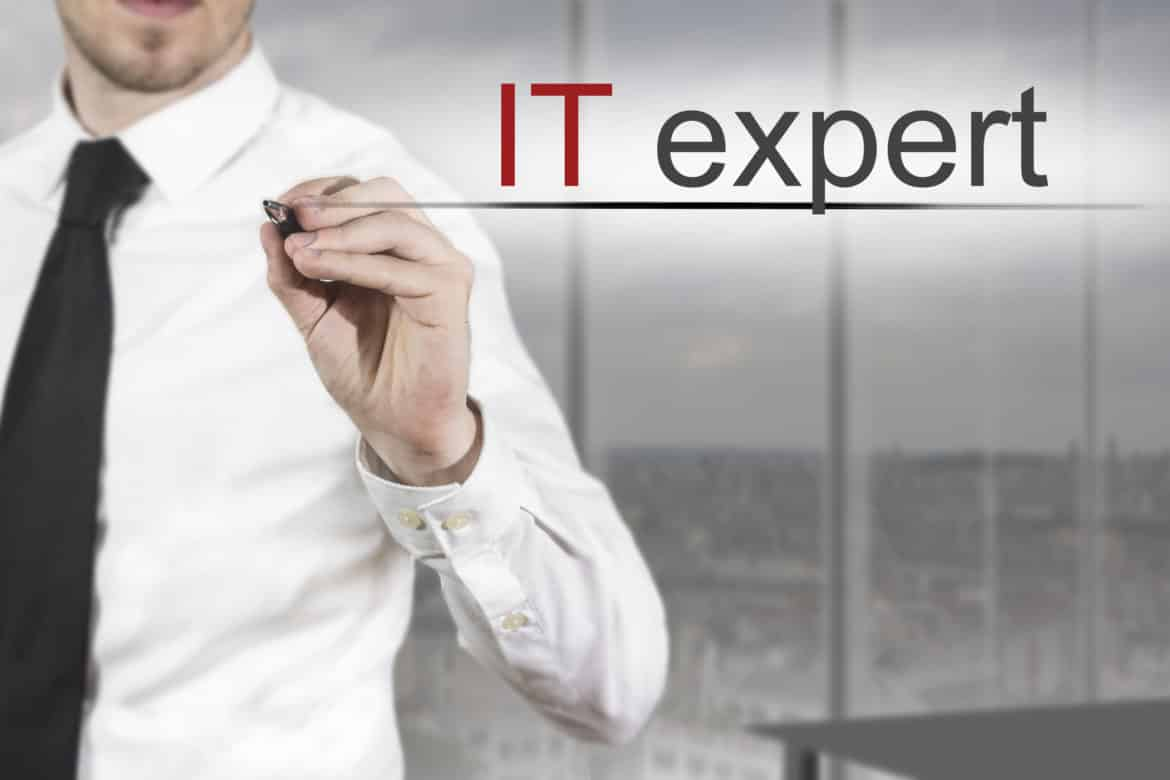 recrutement expert IT freelance