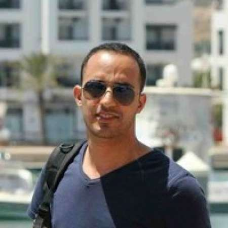 Yassine : Consultant BI