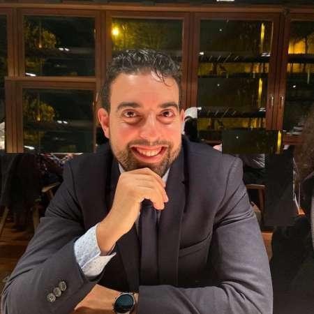 Anouar Loulout : Expert BI & Chef de projet BI