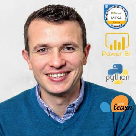 Freelance Python