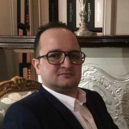 Mohamed : Architecte DATA-BigData / Data Engineer
