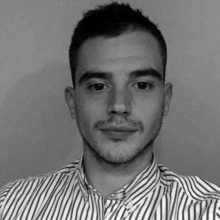 Thomas Mallard : Ingénieur du Numérique