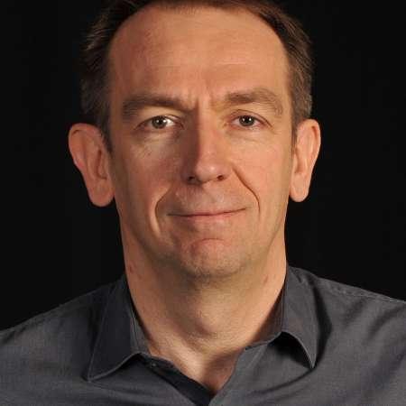 Christophe Sondaz : Directeur de projet