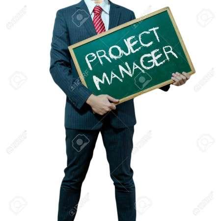 Freelance chef de projet infrastructure