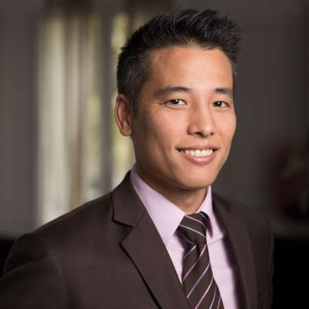 Benoit Truong Vinh Tong : Directeur de Projet