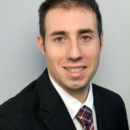 Cyril Patrouilleau : DIRECTEUR DE PROJET senior