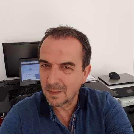 Eric : Chef de projets AMOA / MOE / PMO