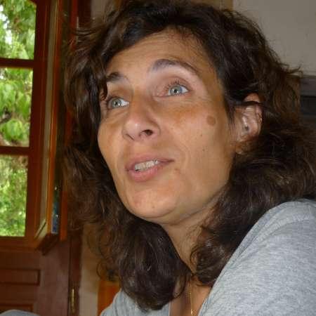 Sylvie : Chef de projet Développement logiciel