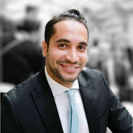 Achraf : Chef de projet IT / Consultant Business analyst