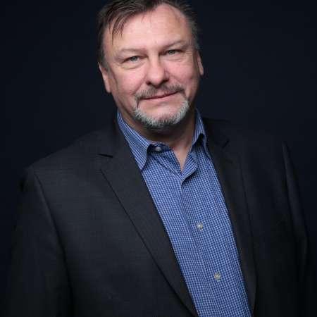 Frédéric Paczkowski : Directeur de Projet / DSI / DPO / Expert PCI DSS