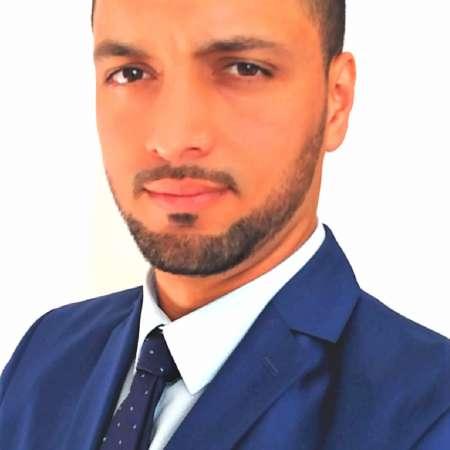 Khalid : Chef de projets en industrie