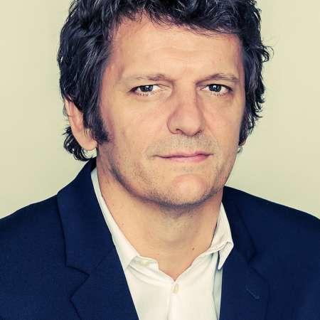 Nicolas : Consultant Fonctionnel Finance de Marché - Management de Transition