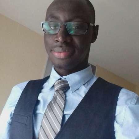 Cheikhou : Ingénieur Conception Electronique