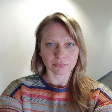 Olga : Consultante fonctionnelle