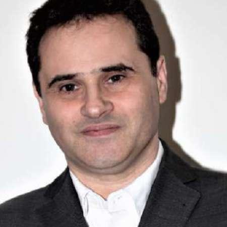 José Abreu : Responsable de domaine informatique