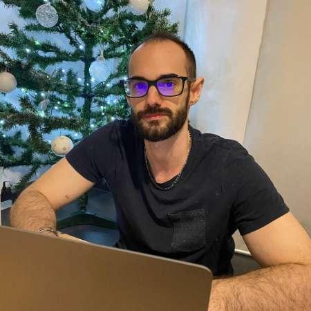 Sébastien : Ingénieur en système d'information