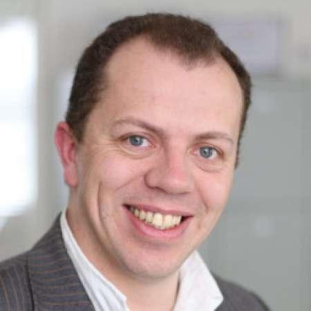Cyrille de Lambert : Consultant Pilotage / Gestion du contenu / Avant vente