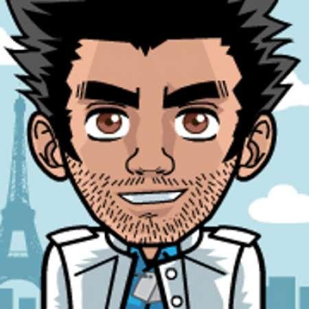 Maximilien : Chef de Projet Informatique