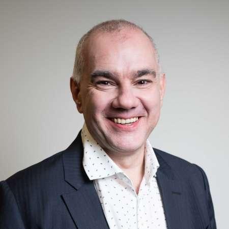 Loïc : Manager de Transition Architecture, Sécurité et Finance du Cloud