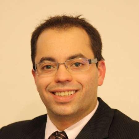 Stéphane Daniel : Consultant DPO Formateur RGPD
