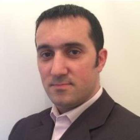 Christophe HAKOBYAN : Projetc Manager