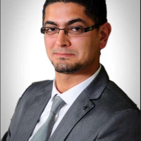 Riadh : QA Manager/Lead