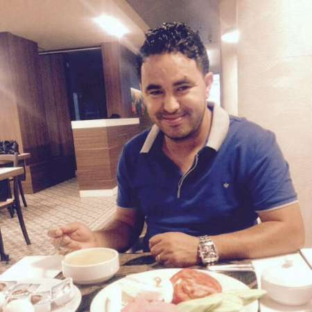 Hamza Aloui : Consultant c# .Net