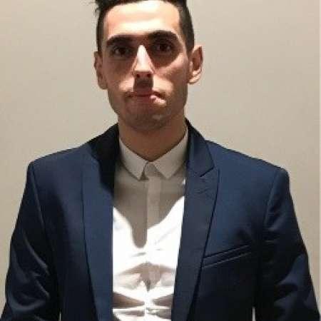 Yacine Boufekane : Consultant MOA