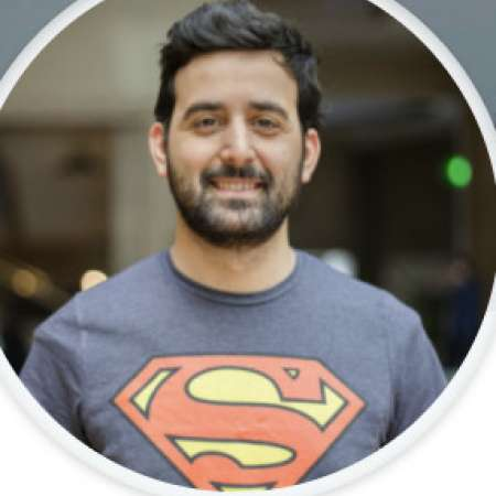 Jordan : Developpeur Full Stack / Chef de projet