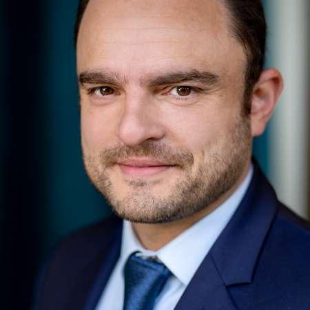 Ronny Zuffrano : Directeur transformation digitale et management des SI