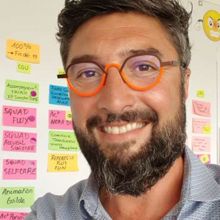Freelance Transformation agile