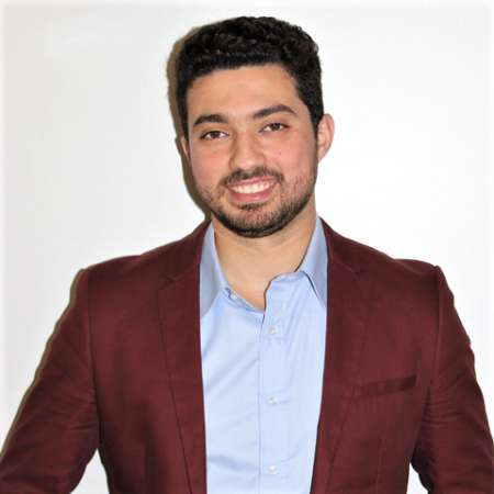 Belmahfoud Nizar : Ingénieur Développeur Web